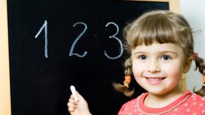 Житомирщина: майже 14 тисяч дітей підуть до першого класу у вересні