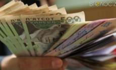 На зарплату житомирським медикам та освітянам потрібно майже 50 мільйонів