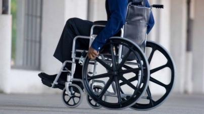 Санвузел міської лікарні Житомира стане доступнішим для інвалідів