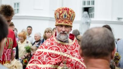 Настоятелю Михайлівського собору присвоять звання  «Почесний громадянин міста Житомира»