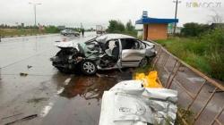 ДТП у Коростенському районі: двоє людей загинуло, ще одна жінка у реанімації