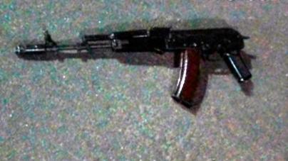 63 гранати, 3 тисячі набоїв та 9 кілограмів вибухівки вилучили у жителів області