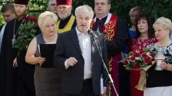 У Житомирі побудують перший у світі меморіал жертвам політичних репресій