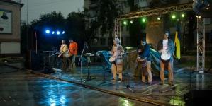 Як у Житомирі відбувався «Шевченко open- place» (ФОТО)