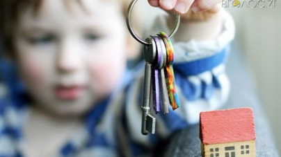 19 дітей-сиріт з Житомирщини цьогоріч можуть отримати власне житло