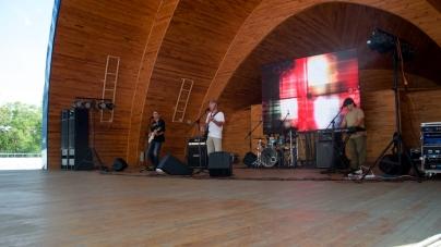 """У """"Ракушці"""" відбувся фестиваль патріотичної пісні (ФОТО)"""