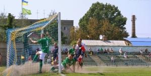 Товариський матч ветеранських команд пам'яті Заї Авдиша завершився нічиєю (ФОТО)