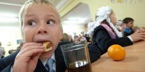 Любарська РДА закупила продукти харчування для навчальних закладів, порушуючи законодавство