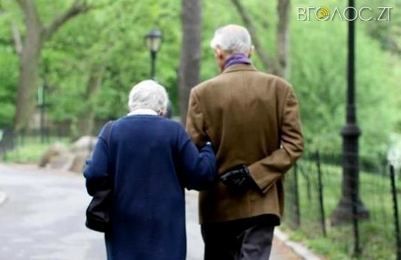 Довгожителі області, яким за 100 років: 255 жінок і лише 25 чоловіків