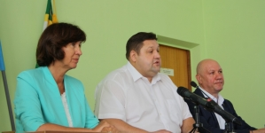 Помічницю нардепа Ревеги призначили головою райдержадмінстрації