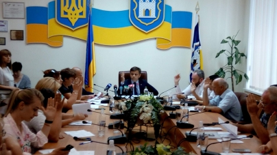 Членам Житомирського міськвиконкому видадуть планшети вартістю по 7,5 тисяч