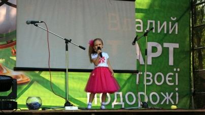 Мистецький марафон: діти області демонстрували хореографічні, вокальні, музичні та акторські таланти (ФОТО)