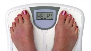 41% жителів області страждають від надлишкової ваги