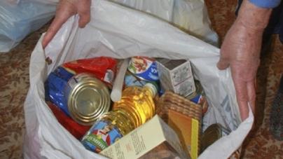 У Бердичеві людям похилого віку роздадуть продукти на 81 тисячу