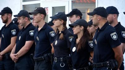 Житомирян запрошують на  роботу у патрульну поліцію