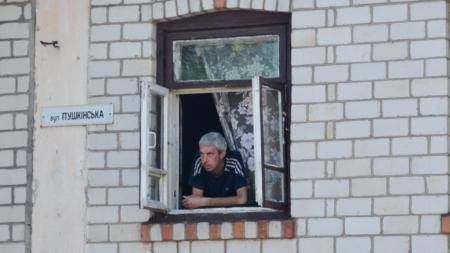 ФОТОекскурсія Житомиром: вулиця Пушкінська