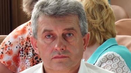 «Свобода» в облраді дуже хоче грамоту Верховної Ради для свого однопартійця