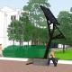 У Житомирі може з'явитися сонячне дерево для зарядки мобільних пристроїв