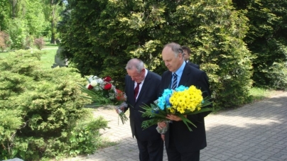 Понад 100 тисяч Бердичівська міська рада цьогоріч витратить на квіти