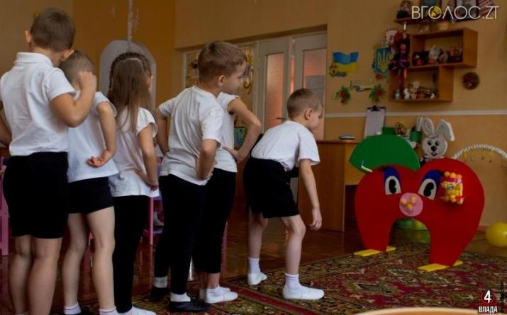 Вільних місць немає: у черзі до садочків Житомира майже 700 дітей