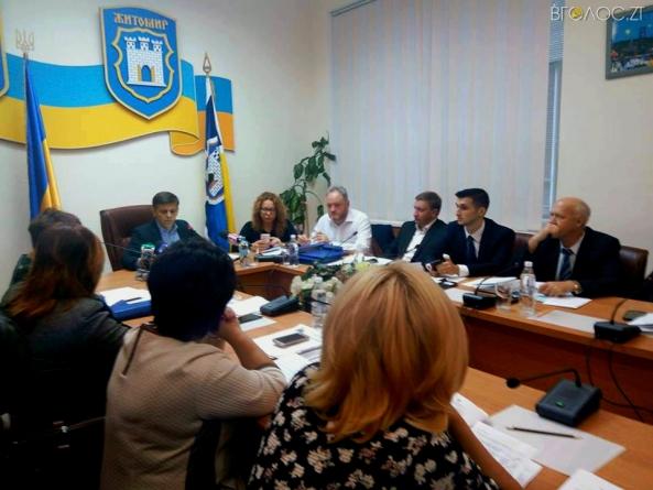 Хто з Житомирського міськвиконкому голосував за підвищення вартості проїзду у тролейбусі
