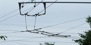 За проєкт тролейбусної лінії на Мальованку у Житомирі заплатили понад півмільйона