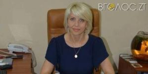 Обов'язки мера Новограда виконуватиме секретар міської ради