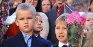 Майже всі школи Житомирщини готові до навчального року, ‒ ОДА