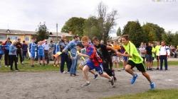 Коростишів: день народження міста стало спортивним святом (ФОТО)