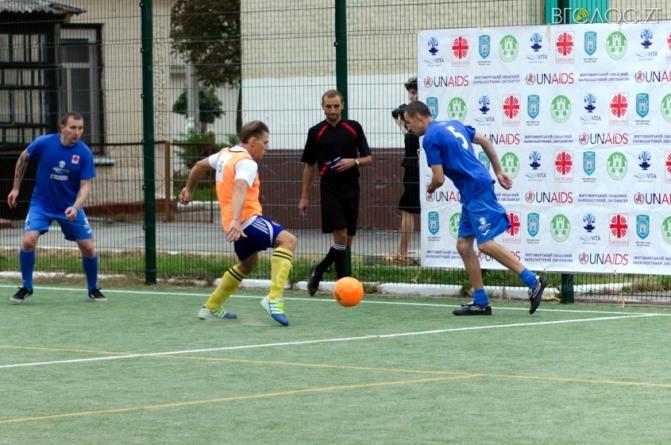Міська рада виграла турнір з футзалу «Джерело життя» (ФОТО)
