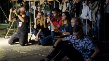 На святкування дня Житомира витратять майже мільйон