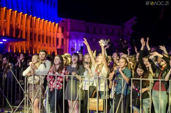 Більшість житомирян проти святкування Дня міста цього року