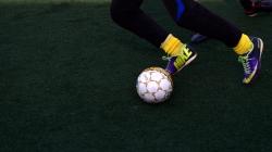 Комунальному футбольному клубу «Полісся» дали ще півмільйона з бюджету