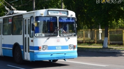 У Житомирі підвищили вартість проїзду у тролейбусах