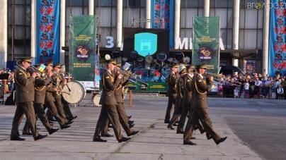 День міста у Житомирі, Баранівці, Чуднові та «Фестиваль дерунів» відбулися без грубих порушень правопорядку, – поліція