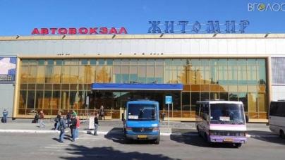Рух транспорту з Житомира до Вінниці відновили
