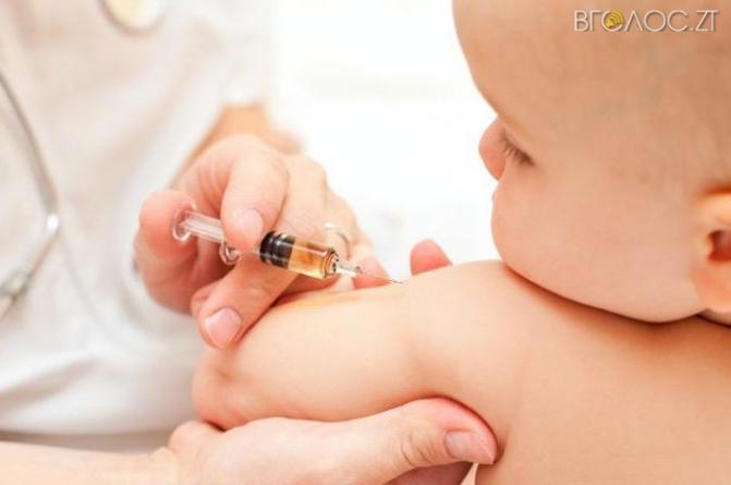 Не дочекавшись вакцини від Міністерства охорони здоров'я, у Ємільчиному оголосили тендер
