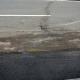 Фури «розбили» дорогу на Параджанова: житомиряни питають міськраду, коли відремонтують асфальт