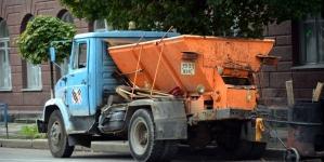 Житомирські комунальники придбають на 4 мільйони бітум для виробництва асфальту