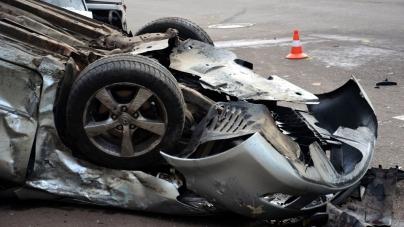 Торік 123 жителів області загинули у ДТП, а 105 – у вогні
