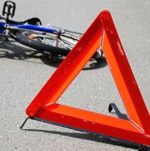 У Баранівському районі під колесами авто загинув велосипедист