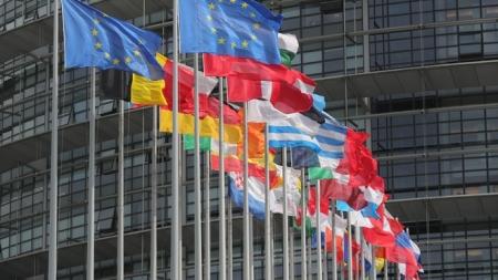 Історія Європейського Союзу