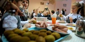 Любарська РДА закупила продукти харчування для навчальних закладів, порушуючи закон, – прокуратура