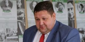 Житомирська міськрада продасть приміщення на Крошні фірмі, пов'язаній з екс-губернатором Гундичем