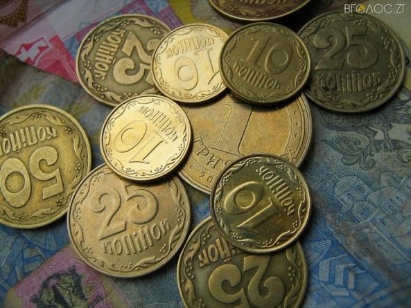 У бюджеті Житомира не вистачає грошей на міські програми