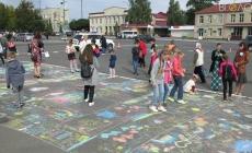 На День міста Малина витратили майже 74 тисячі гривень