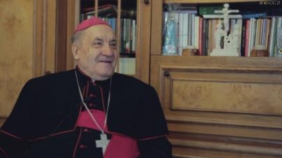 У Житомирі нагородили відзнакою «За заслуги перед містом І ступеня» єпископа Яна Пурвінського