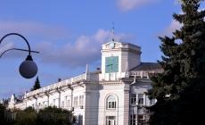 Двом комунальним закладам Житомира присвоїли імена їх керівників