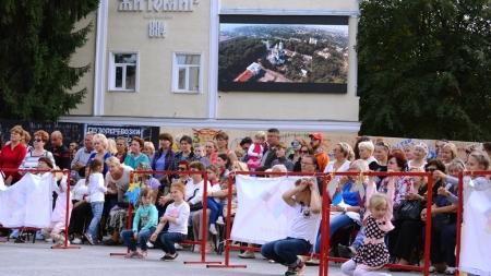 Управління культури Житомирської міськради заплатить чверть мільйона за LED-екрани