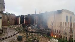 75 жителів області загинули на пожежах, які сталися цьогоріч